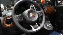 695 Rivale - 2018 Cenevre Otomobil Fuarı