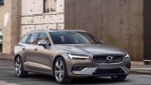 Der neue Volvo V60 kommt