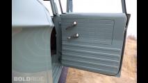 ICON D200 Power Wagon Crew Cab Reformer