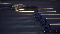 Scania dev saat