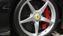 Ferrari LaFerrari Aperta 2016 Mondial de l'Automobile
