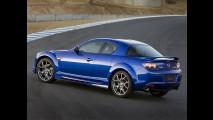 Fim de linha 2: Mazda encerra produção do RX-8 devido ao baixo volume de vendas