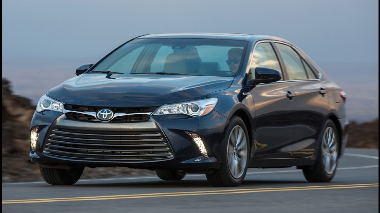 Toyota alcança marca de 7 milhões de híbridos vendidos no mundo
