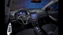 Conheça os 10 interiores automotivos mais belos de 2012