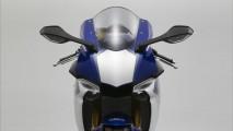 Salão de Milão: Yamaha revela YZF-R1 2015