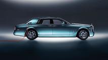 Rolls-Royce 102EX