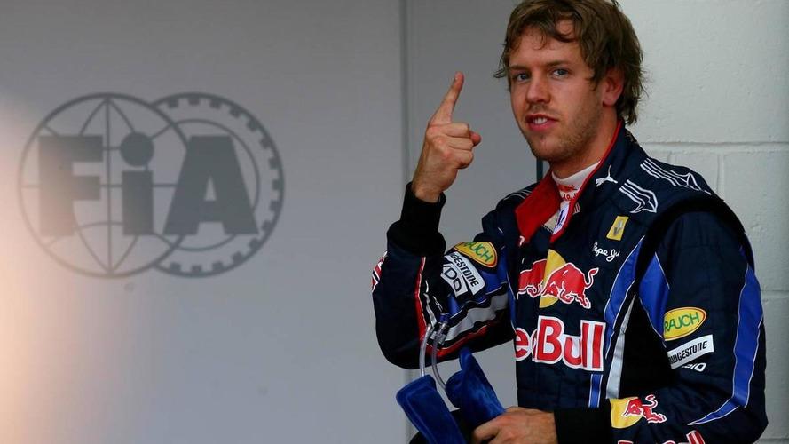 Pundits split over Vettel's title chances