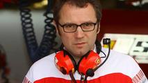 Ferrari wants illegal passing rule change