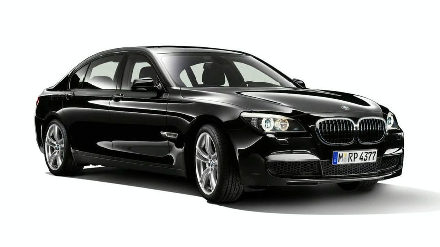 2011 BMW 740i / 740Li Pricing Announced for U.S.