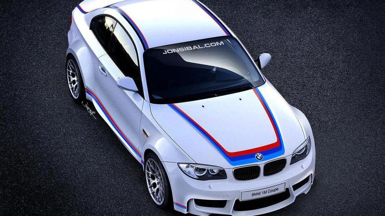 Special Edition BMW 1M Coupe, 900, 03.12.2010