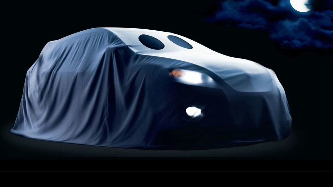 2009 Toyota Matrix will be unveiled at SEMA this Halloween