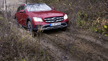 2017 Mercedes E Serisi All-Terrain