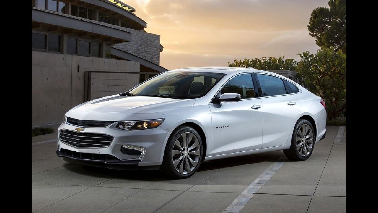 Novo Civic foi o carro mais vendido nos EUA - veja ranking