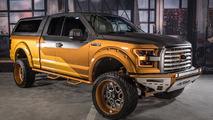 Ford 2016 SEMA