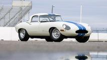 Enchères - Voici la plus chère des Jaguar Type E de l'histoire