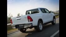 Toyota lança novas Hilux e SW4 com motor flex - veja preços