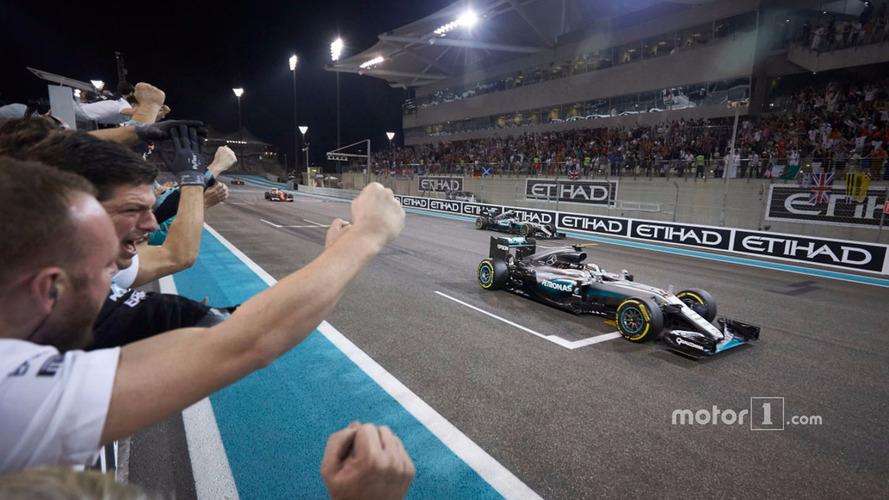 Race analysis: Why Mercedes felt it had to intervene in F1 title showdown