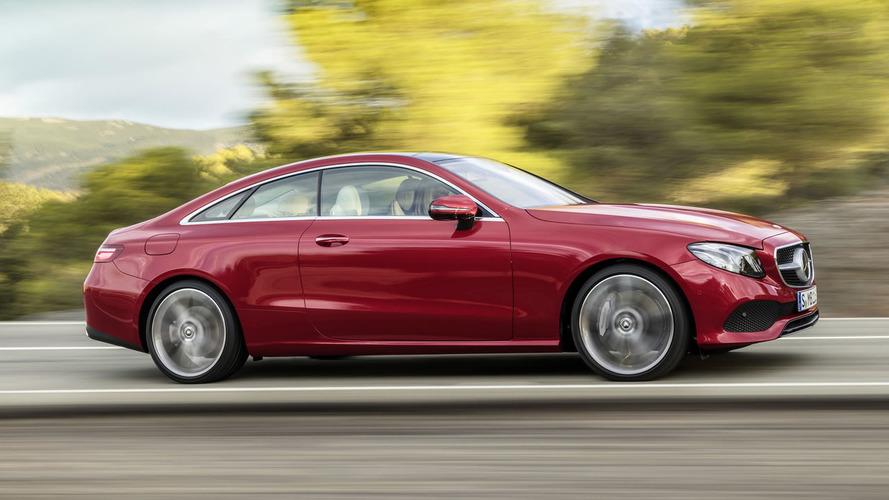 Marcas Premium – Mercedes e BMW registram recordes de vendas em março