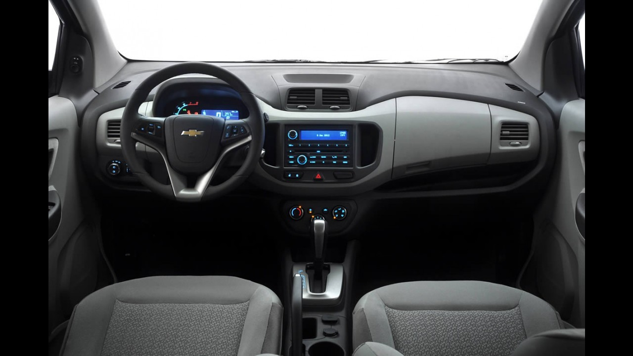 Chevrolet Spin começa a ser vendida na Indonésia custando o equivalente a R$ 28.200