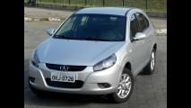 JAC Motors reduz preços de J3 e J6