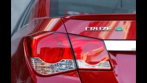 Chevrolet Cruze movido à diesel será fabricado em Lordstown, Ohio