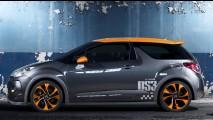 Premium Esportivo: Citroën divulga imagens e detalhes do DS3 Racing 2011