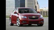 EUA, maio: Chevrolet Malibu foi o automóvel mais vendido; japoneses amargam queda