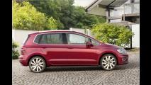 Formal ändert VW nichts an dem Kompaktvan