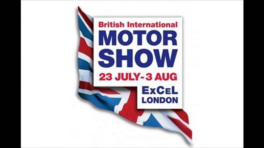 London Motor Show 2008: Alle Informationen zur Messe