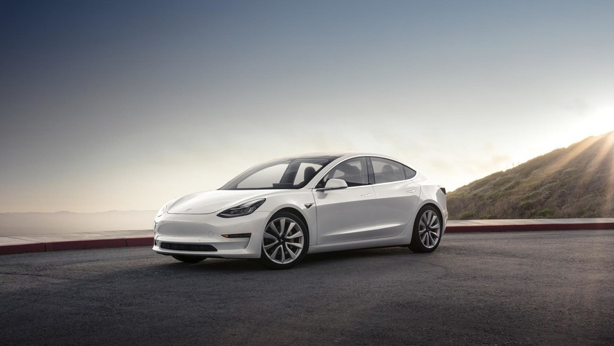Investor Says Tesla Model 3 Will