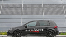 Volkswagen Golf R by Siemoneit Racing - 8.7.2011
