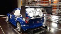 Dacia Duster rally car for Pikes Peak, 800, 19.5.2011