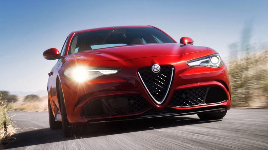 2017 Alfa Romeo Giulietta to be based on the Giulia