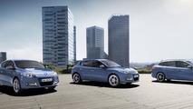 2012 Renault Megane revealed