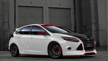 2012 Ford Focus by Bojix Design - 21.10.2011