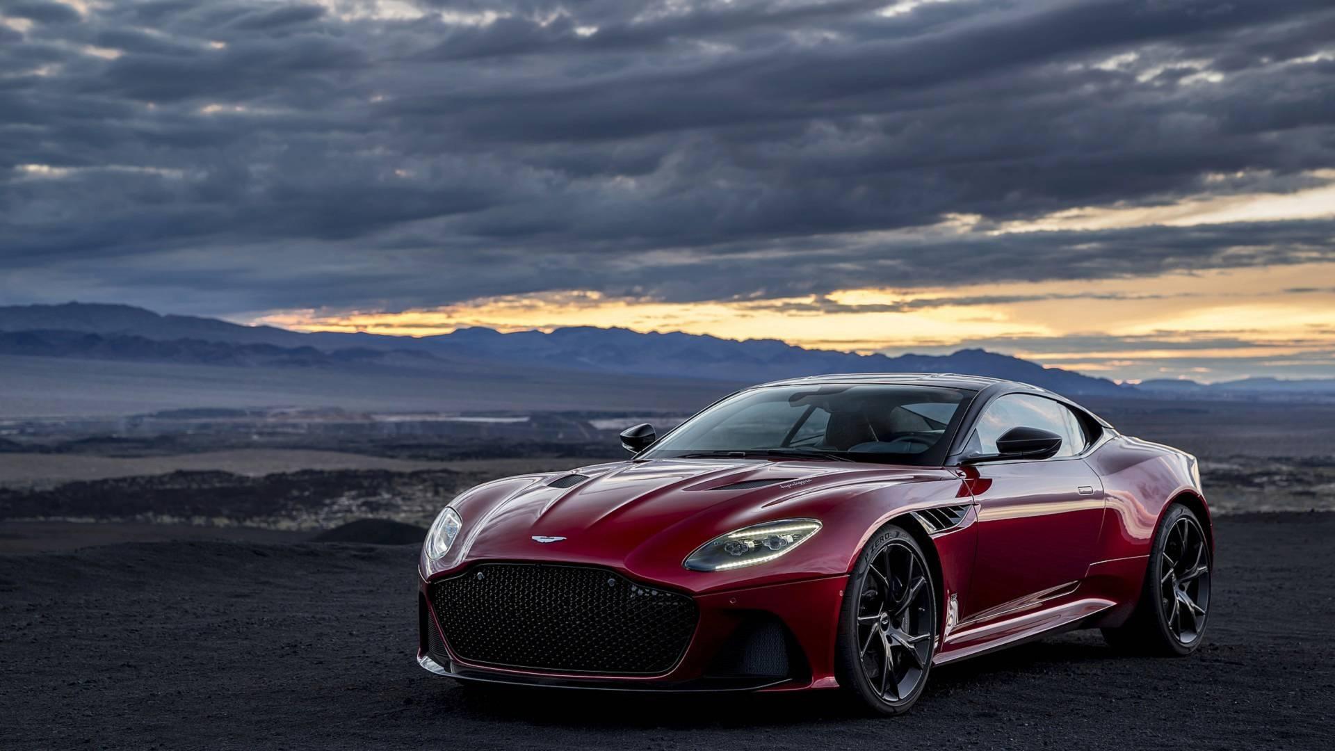 2019 - [Aston Martin] DBS Superleggera - Page 2 2019-aston-martin-dbs-superleggera