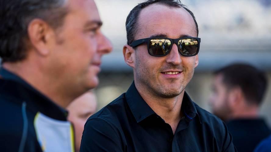 """Felipe Massa diz que Kubica """"terá problemas"""" se correr na F1"""
