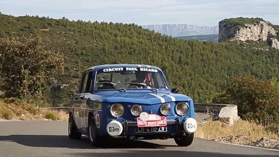 VIDÉO - La Renault 8 Gordini mise à l'honneur par Petrolicious