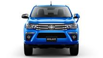 Toyota Hilux - Japão