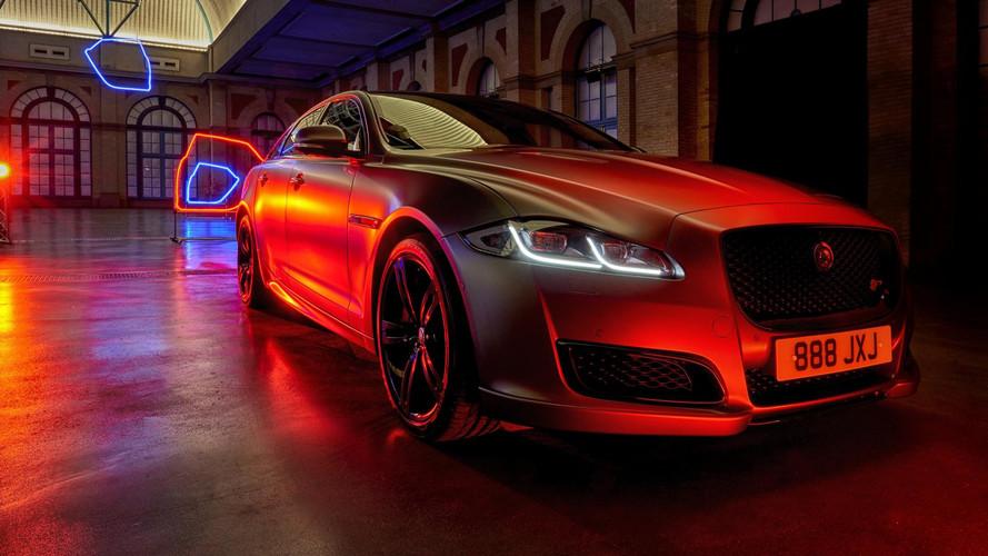 Jaguar Promises Next-Gen XJ Will Be Bigger And Sportier