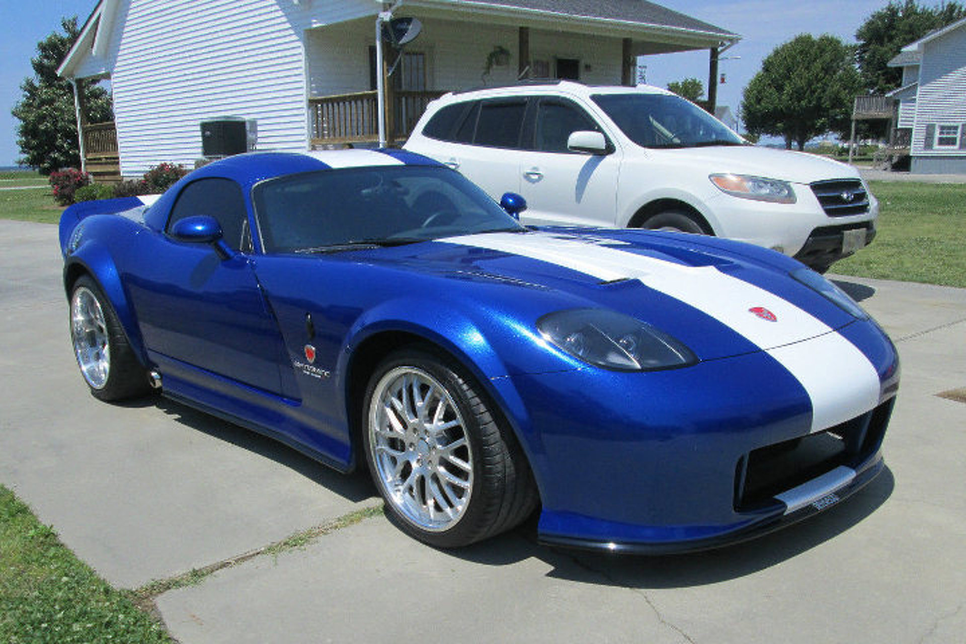 Get Your Real-Life, Viper-Based Banshee from 'Grand Theft Auto' for $170K