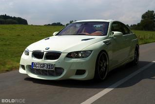 AC Schnitzer ACS3 BMW 3-Series GP3.10 Concept