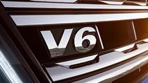 2016 Volkswagen Amarok facelift