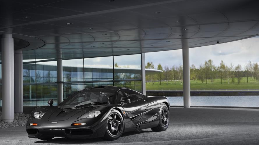 McLaren F11998 by MSO