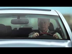 2012 Infiniti M Hybrid Commercial 2