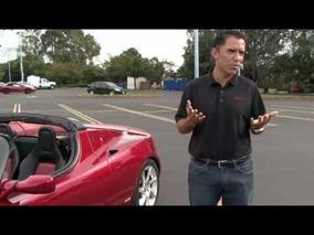 Life With Tesla Documentary Trailer Intro - Tesla Roadster 2.5