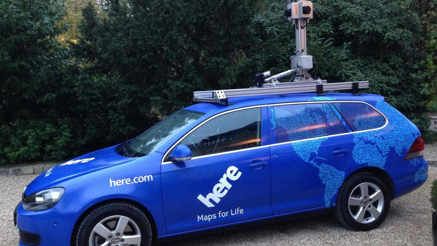 OFFICIAL: Audi, BMW and Daimler buy Nokia's HERE mapping business