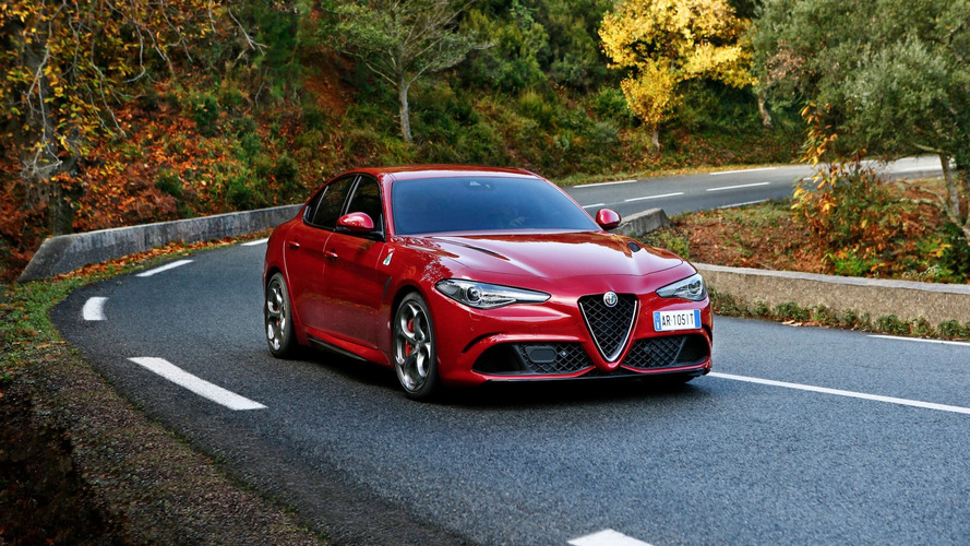 Alfa Romeo va-t-il devoir partager sa plate-forme