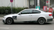 SPY PHOTOS: BMW M3 Coupe