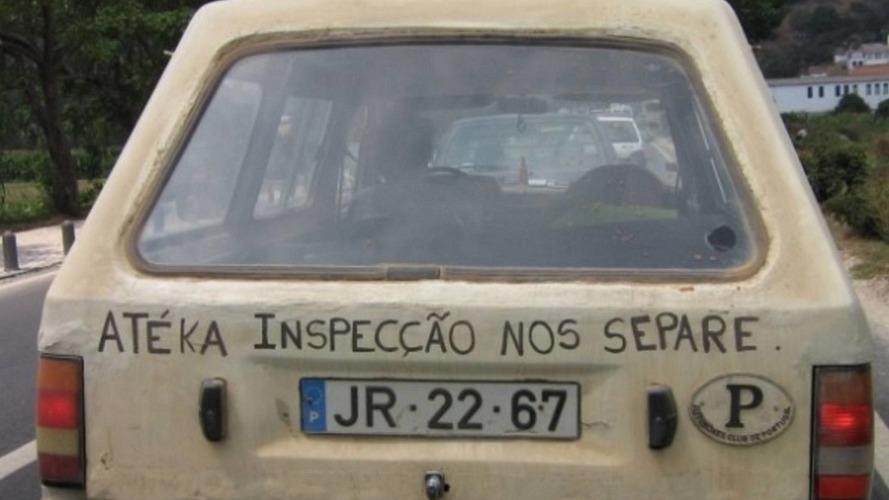 Contran dará baixa automática em carros velhos sem licenciamento